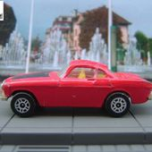 VOLVO P1800 WHIZZWHEELS CORGI JUNIORS - car-collector.net