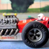 DRAGSTER SET DINKY TOYS 1/43 - car-collector.net