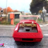 RENAULT ALPINE A310 DINKY TOYS 1/43 - car-collector.net
