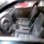 CITROEN XANTIA BURAGO 1/43 - car-collector.net