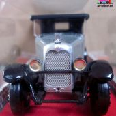 CITROEN C4 III TORPEDO 1930 DUBRAY 1/43 - car-collector.net