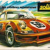 LISTE DES CATALOGUES SOLIDO - car-collector.net