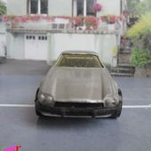 JAGUAR XJ-S HOT WHEELS 1/64 - car-collector.net