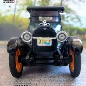 REO TOURING 1917 SIGNATURE 1/32 - car-collector.net