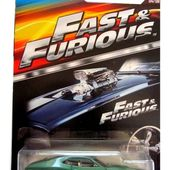 72 FORD GRAN TORINO SPORT FAST AND FURIOUS HOT WHEELS 1/64 - car-collector.net