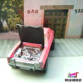 FORD CAPRI MATCHBOX 1/59 - car-collector.net