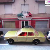 FORD CORTINA 1600 GL MATCHBOX SERIE SUPERFAST - car-collector.net