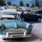 SIMCA TRIANON NOREV 1/43 - car-collector.net