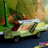 MB68-d. COSMOBILE SUPERFAST MATCHBOX LESNEY 1975 - car-collector.net