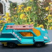 COSMOBILE SUPERFAST MATCHBOX LESNEY 1975 - car-collector.net