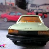 PEUGEOT 305 SR JET CAR NOREV 1/43 - car-collector.net