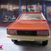 SIMCA 1308 GT SOLIDO 1/43 - car-collector.net
