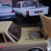 SIMCA 1501 GL 1966 NOREV 1/43 - car-collector.net