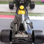 F1 SHADOW DN5 MAJORETTE 1/50 - car-collector.net