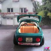 MATRA SPORTS JET 6 MINIALUXE 1/43 COULEUR VERT SAPIN - car-collector.net