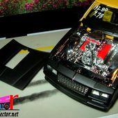 CHEVROLET MONTE CARLO CUSTOM 1986 MAISTO - car-collector.net