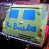 67 AUSTIN MINI VAN THE BEATLES HOT WHEELS 1/64 - car-collector.net