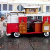 FASCICULE N°2 VW KOMBI WESTFALIA SO42 DE 1966 IXO 1/43 - car-collector.net