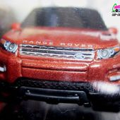 RANGE ROVER EVOQUE 2015 MATCHBOX 1/64 - car-collector.net