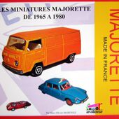 LES DIFFERENTS LIVRES - car-collector.net