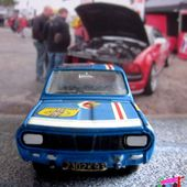 RENAULT 12 GORDINI DINKY TOYS 1/43 - car-collector.net