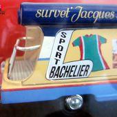 FASCICULE N°41 PEUGEOT 403 U8 BACHELIER SPORT IXO 1/43 - car-collector.net