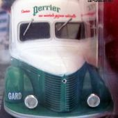 FASCICULE N°43 HOTCHKISS PL20 EAU PERRIER IXO 1/43 - car-collector.net