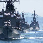 La Chine et l'Iran mènent un exercice militaire naval conjoint dans le détroit d'Ormuz