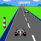 Il y a 30 ans, F-1 Race sortait sur NES... - Palais-de-la-Voiture.com