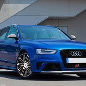 Et si Audi ressuscitait la RS2 ? - Palais-de-la-Voiture.com