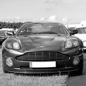 AA57 * Aston Martin Vanquish S '04 - Palais-de-la-Voiture.com