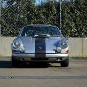 AA74 * Porsche 911 (901) 2.2 T '70 - Palais-de-la-Voiture.com