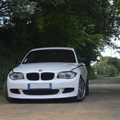 AA03 * BMW Série 1 (E82) 135i Pack performance '09 - Palais-de-la-Voiture.com