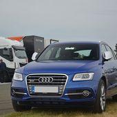 AG93 * Audi SQ5 (8R) TDI '15 - Palais-de-la-Voiture.com
