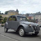 AB35 * Citroën 2CV AZL '57 - Palais-de-la-Voiture.com