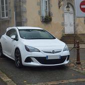 AD01 * Opel Astra (J) OPC '12 - Palais-de-la-Voiture.com