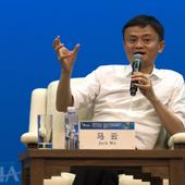 """Jack Ma : """"en créant e-WTP, nous allons faire tomber les frontières mondiales du commerce"""". - Le Furet du Retail"""