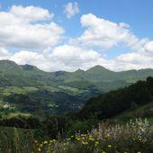 14 cols autour du Puy Mary