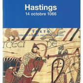 HASTINGS, 14 octobre 1066, - Le Val de Saire vu par Ph L
