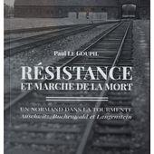 Journée du souvenir de la déportation - Le Val de Saire vu par Ph L