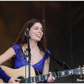 Yael Naim - Older - Pause Photo Musicale -