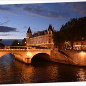 Nuit blanche : Paris s'épanche - Images du Beau du Monde