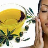 Recette de beauté à l'huile d'olive - Mon grimoire
