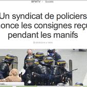 Valls, Hollande, STOP à vos manipulations! - Front Syndical de Classe