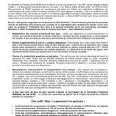 Les Caisses d'Allocation Familiale en grève le 22 novembre 2016