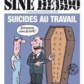 Les suicides au travail : une initiative pour rompre l'omerta !