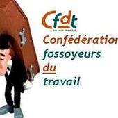 """Maigre rassemblement """"républicain"""" piloté par la CFDT ce lundi ! - Front Syndical de Classe"""