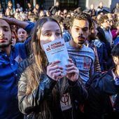 Deux tiers des militants Insoumis excluent de voter pour Macron ! - Front Syndical de Classe