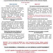 Perpignan : la résistance dès le 19 juin !