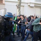 LYON le 12 septembre : manifs de tête et souveraineté des manifestations !